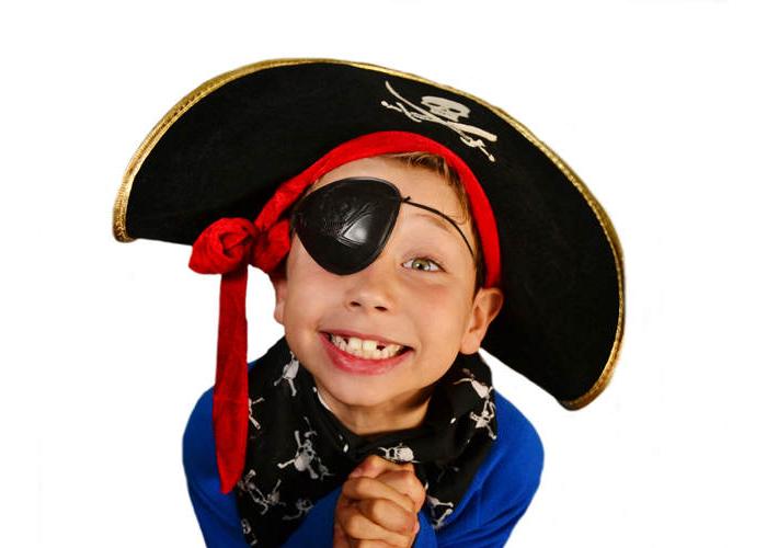 Piratenkamp