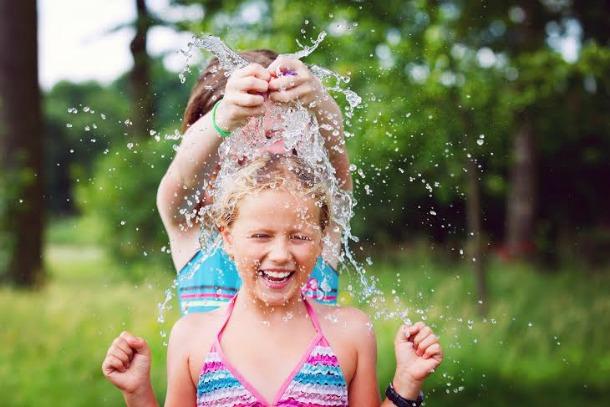 Splash en fun