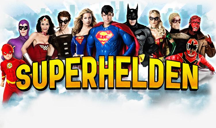 Superheldenkamp